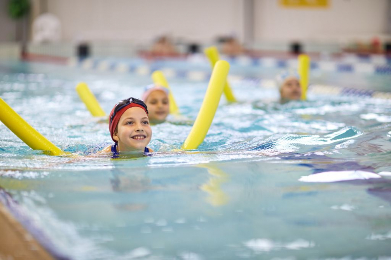 No free swim or swimming lessons in Montcalm this fall