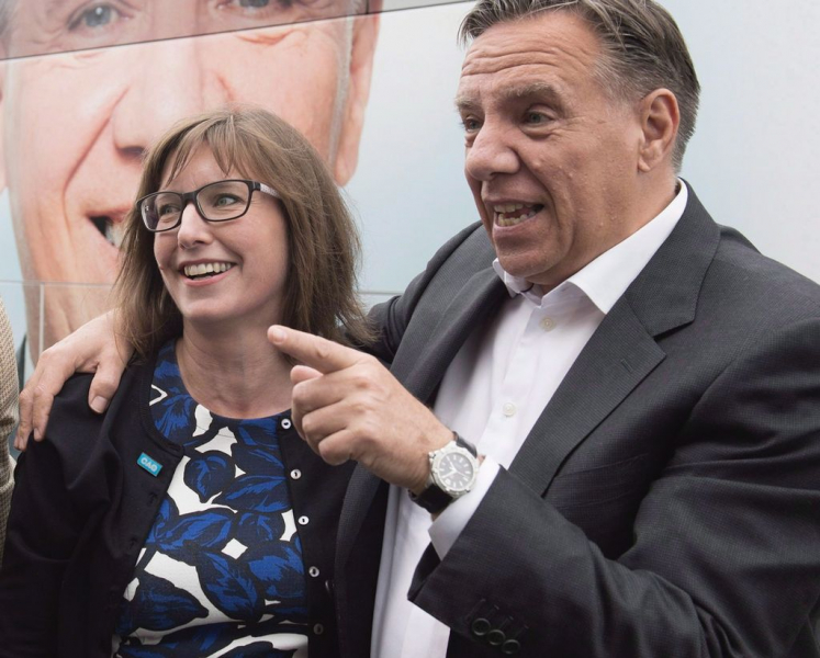 High speed internet in the region: Legault disavows his minister, says the PQ
