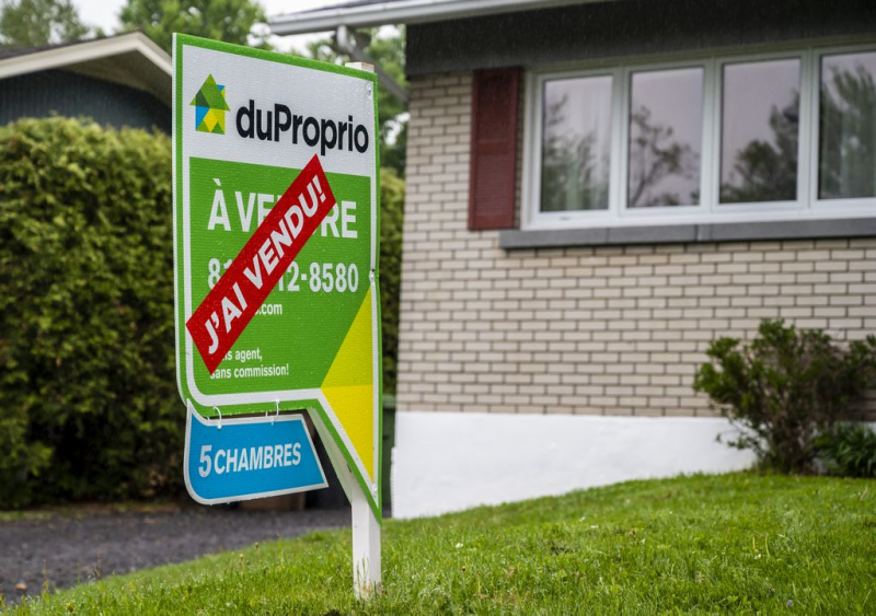 Real estate: Sherbrooke is booming