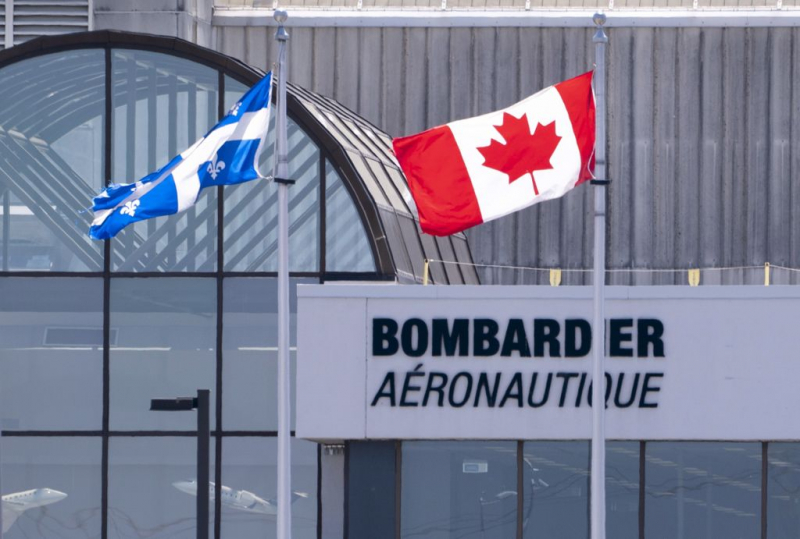 Changes at Bombardier: Business Aircraft Leader Leaves