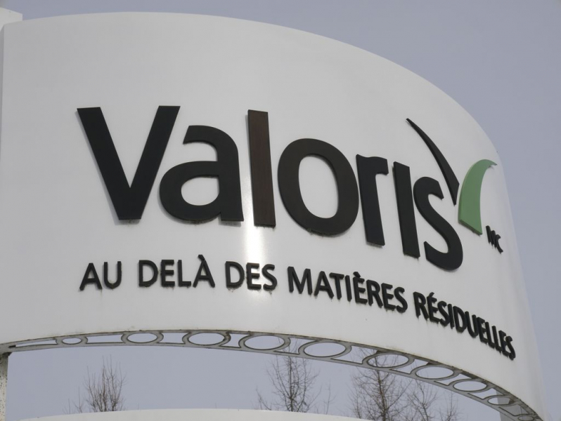 Valoris employees join the CSN