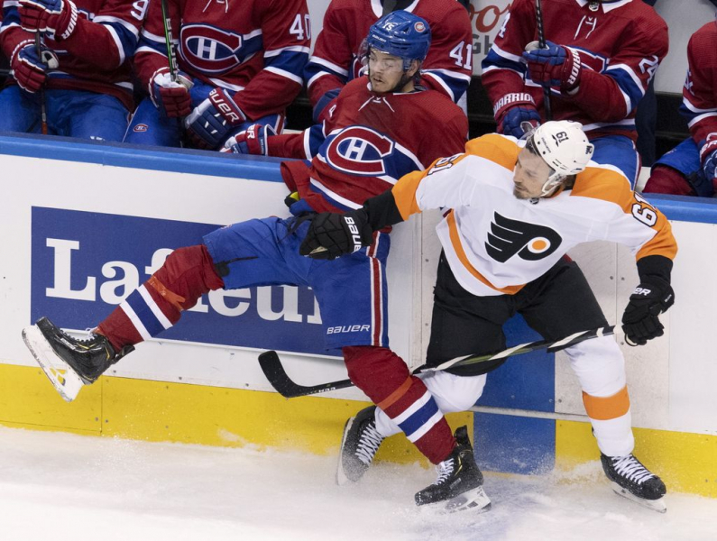 The surprises and disappointments of the Canadiens' playoffs