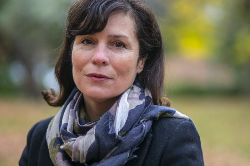 Renaudot Prize: Dominique Fortier remains in the running